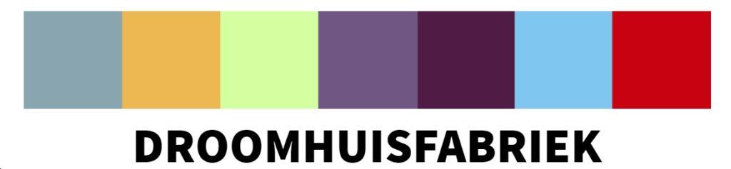 Logo Droomhuisfabriek