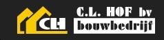 logo bouwbedrijf C.L.Hof