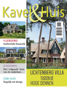 Cover Kavel & Huis - april 2017