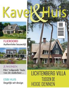 Cover Kavel & Huis - april 2017