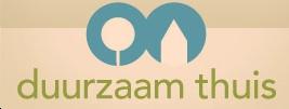 logo duurzaam thuis