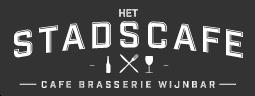 Logo Het Stadscafe Apeldoorn