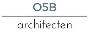 logo O5B architecten