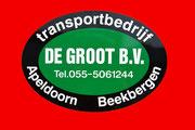 Logo DeGroot Beekbergen