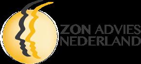 Logo Zon Advies Nederland